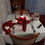 Photo de Hotel Alpin
