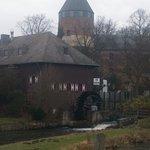 Brüggen Castle