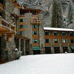 Foto di The Majestic Yosemite Hotel