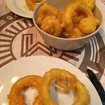 The best onion rings ever!!