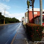 Photo de Hotel Naragua
