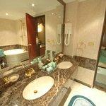 Hotel Al Shohada Foto