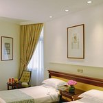 Hotel Al Shohada Resmi