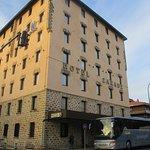 Hotel Zarauz Picture