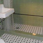 Walk in Shower Standard Room