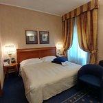 BEST WESTERN Hotel Cappello D'Oro Foto
