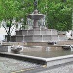 Grand Army Plaza Foto