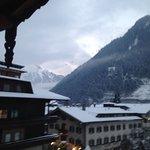 Bild från Berghof
