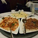 Photo de Pagoda Chinese Restaurant