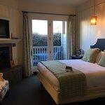 Inn at Sonoma, A Four Sisters Inn Foto