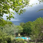 Los dias nublados también tienen su atractivo