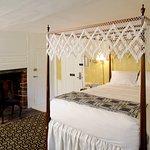Old Sturbridge Inn & Reeder Family Lodges Photo