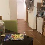 Photo de CorvinLux Aparthotel
