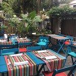 Zdjęcie La Villa Botafogo Restaurante e Bar