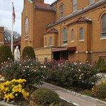 Our Lady of Mt Carmel Church