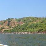 Aare ware beach. 6 Kms from Ganpatipule. Serene & peaceful. On Ratnagiri-Ganpatipule MSH-4