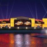 Located inside Hollywood Casino Columbus