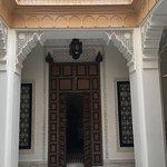 Riad Al Jana Foto