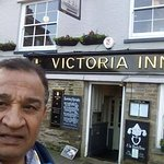 Victoria Inn - Best tea and scones