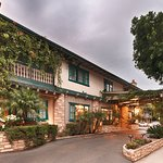 Welcome to the Best Western Plus Encina Inn & suites