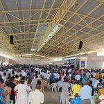 Eglise Vivante de Jesus Christ