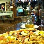 El mejor lugar de tradición culinaria Italiana está en El Centro de Málaga, y se llama Malapizza