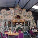 Tea Rooms, Scarborough Fair