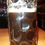Dark beer, 1 litre
