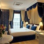 Photo of SleepWalker Boutique Suites