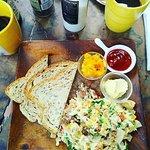 Foto de Fresh Fresh Cafe Cabarete