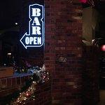 Bar's Open!