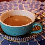 Cafe Latte 500yen