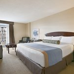 Coast Victoria Harbourside Hotel & Marina Foto