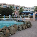 Mitsis Rhodos Village Beach Hotel Foto