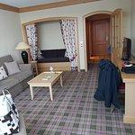 Hotel Saigerhöh Foto