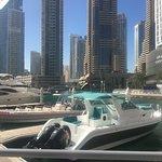 Foto Dubai Marriott Harbour Hotel & Suites