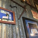 Foto de Bad Brad's Bar-B-Que of Yukon