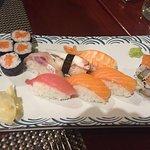 Sushi Wok Restaurant Misano Adriatico