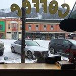 Cafe Mobius Foto
