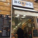 Foto van Borgo 139