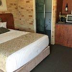 Foto de Yamba Beach Motel