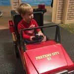 Pretend City Children's Museum Photo