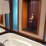 Photo de Sofitel Singapore Sentosa Resort & Spa