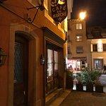Photo de Cafe du Marche