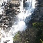 Am Grawa-Wasserfall
