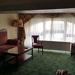Hotel Am Josephsplatz Foto