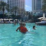Y pool always a good time
