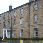 Photo de Rutland Arms Hotel Bakewell