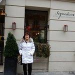 Foto de Hotel Signature St Germain des Pres
