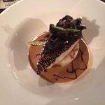 The Atlantic Swordfish Pepper Steak